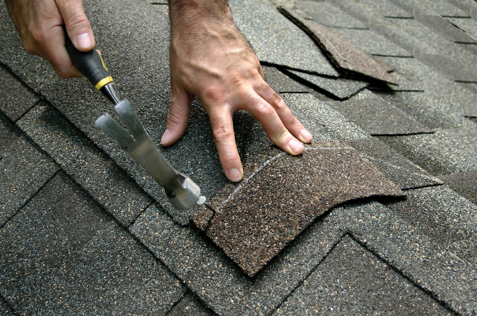5 Tips to proper roof shingles maintenance