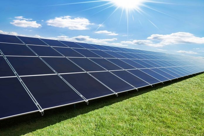 Top solar panel companies in South Africa