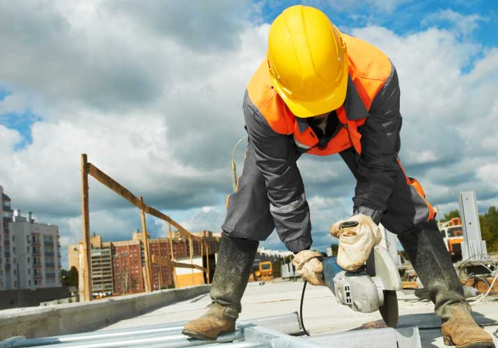 Onsite health and safety management measures for construction workers in Kenya during COVID-19