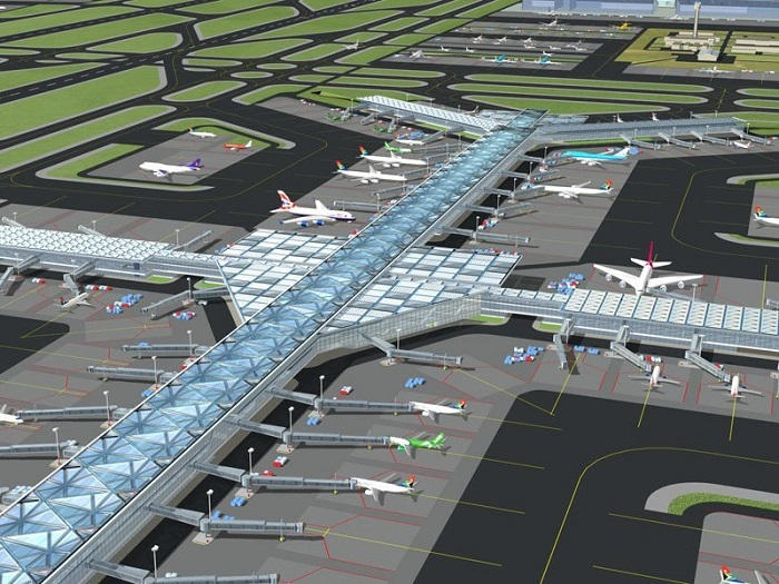 Nigeria to construct an airport and stadium in Ebonyi State - Construction Review