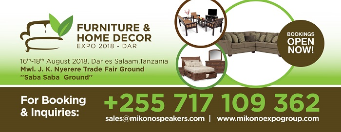 Furniture And Decor Expo 2018