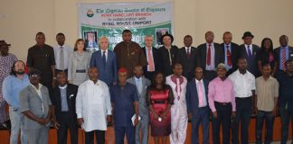 NSE collaborates with Nigeria on the N2b projects for rural areas