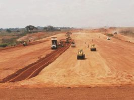 US $23m disbursed for rural roads in Zimbabwe