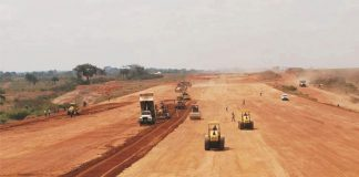 Nigeria approves construction of roads and bridges in Nasarawa State