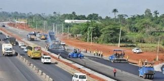 Nigeria pledges US $62.3m for Lagos-Ota-Abeokuta expressway project