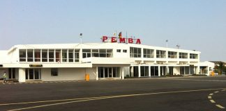 Pemba Airport to undergo major upgrade