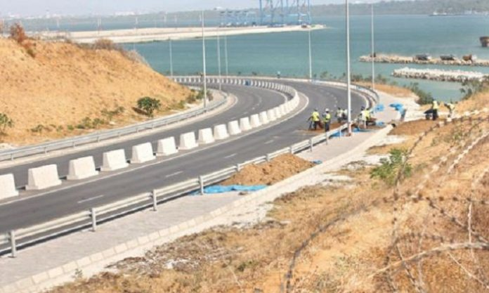 Kenya to open US $108.6m phase one of Dongo Kundu bypass
