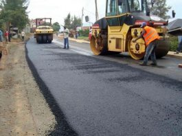 Rwanda set to construct US $66.6m Base-Butaro-Kidaho tarmac road