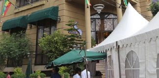 Ethiiopia officially opens Sherar Addis hotel to the public