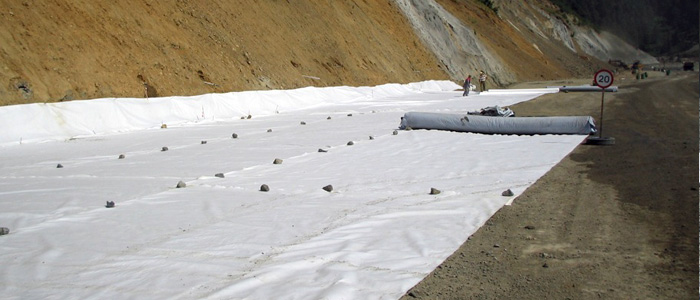 Thrace Nonwovens and Geosynthetics