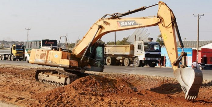 Zambia embarks on road rehabilitation