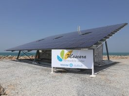 South Africa to commission first solar-powered desalination plant