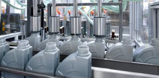 Fuchs lubricants opens a new grease plant in South Africa