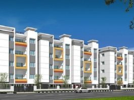 US$ 15m apartments to be constructed in Kenya