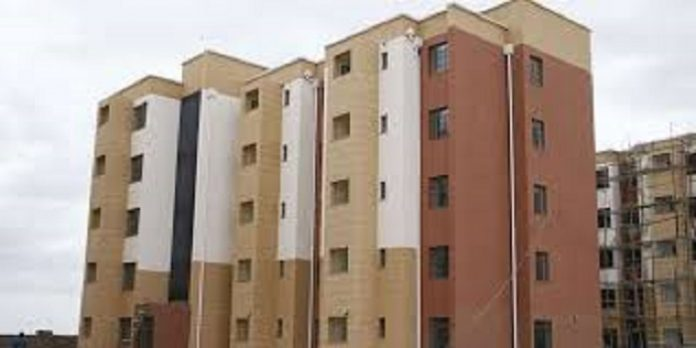 Kenya given court approval to construct 7,000 houses In Starehe