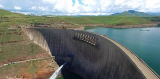 Africa's largest dams