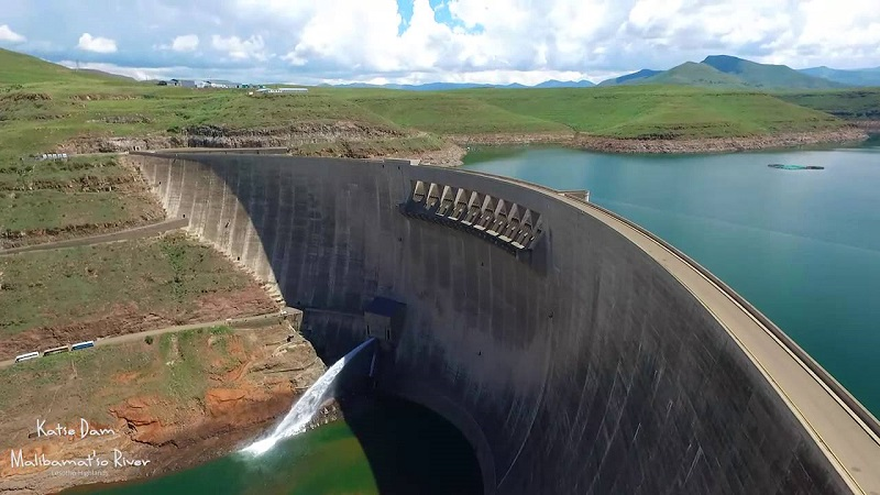 a look at africa s largest dams