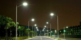 Zimbabwe halts solar street light project