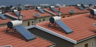 solar water heaters regulation