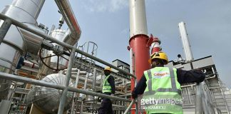 Ivory Coast to near US $530 million thermal power deal