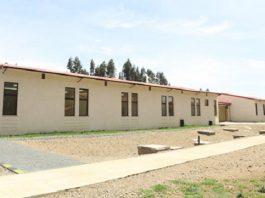 Uganda commence construction of Namutumba Health Centre III