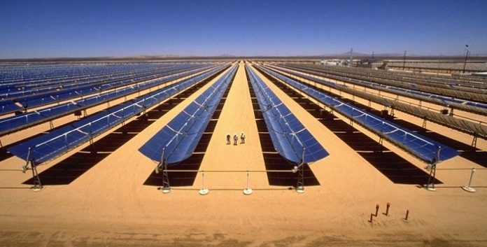 Abengoa inaugurates 100MW CSP park in South Africa
