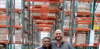 Ricardo Fereira, Exports Manager- Radiant Group (Pty) Limited