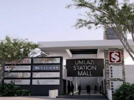 Construction of South Africa's Umlazi Station Mall to start soon