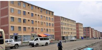 Ethiopia to construct 8,428 homes under middle-income housing scheme