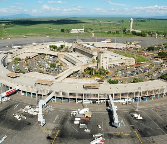 Malawi to construct modern airports to boost tourism