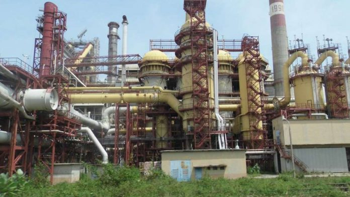 NSE and AISA to revive Nigeria's Ajaokuta Steel Company