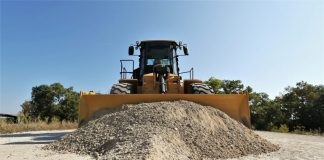 Cat unveils 814K wheel dozer