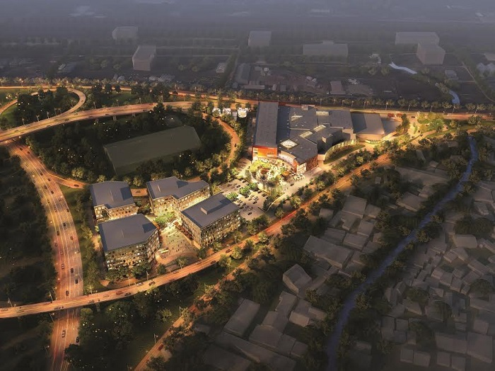 Cameroon Set To Construct A Us 53m Modern Shopping Mall