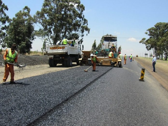 Dualisation work on the Nyamapanda Highway in Zimbabwe to commence
