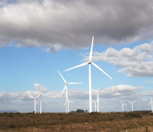 Lekela reaches financial close for two US $515m wind farms in South Africa