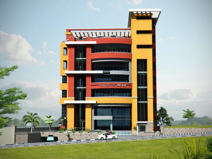 GBE Architects Limited
