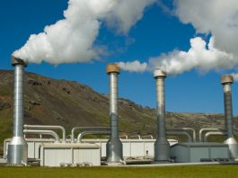 Kenya tops Africa and ninth globally in geothermal rankings
