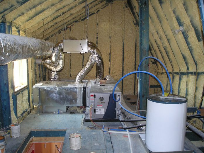 5 Major safety measures to consider when installing HVAC system