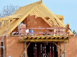 Home Depot rental services for building your house