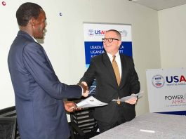 USEA signs US $500,000 MOU to boost solar energy