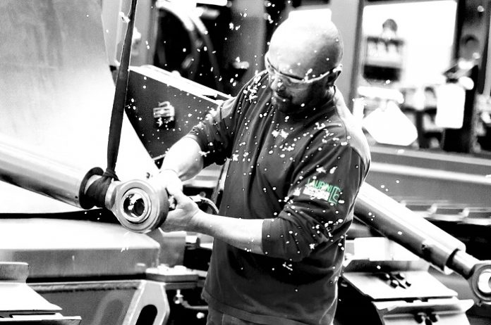 Laurini Officine Meccaniche expands its repair and inspection department