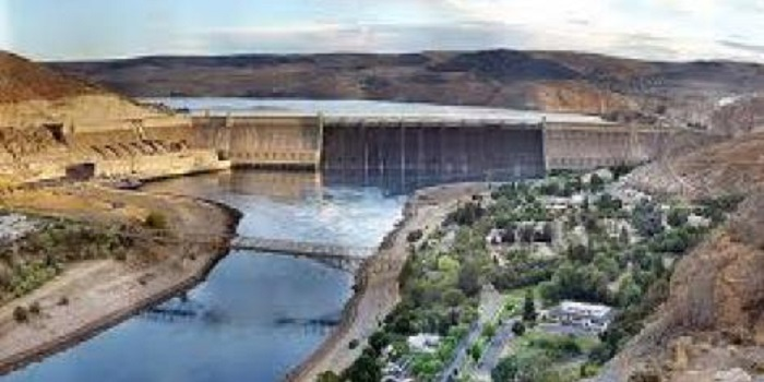 Us 150m Mwache Dam Project To Be Developed In Mombasa County