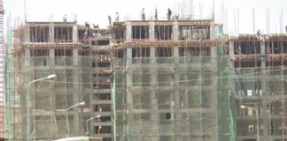 Kenya set to construct 12,500 affordable houses in Kiambu County