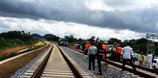 NRC assesses Abuja Light Rail project for final certification