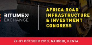 African Road Infrastructure and Investment Congress 2018