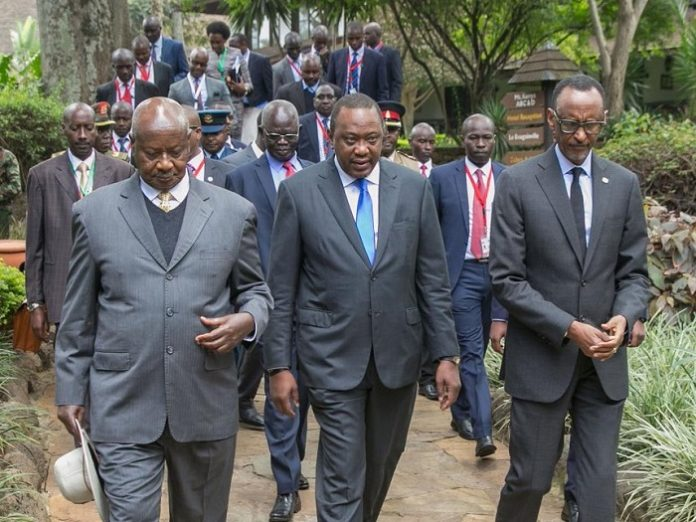 Northern Corridor Integration Projects Summit kicks off in Nairobi