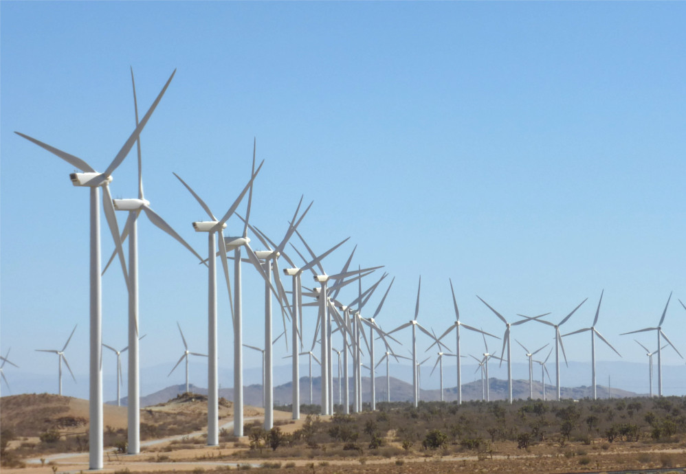 Ireland To Fund South Africa Us 521m For Two Wind Farms