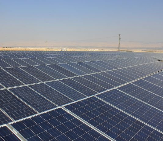 Kenya's Garissa solar plant to be complete by September