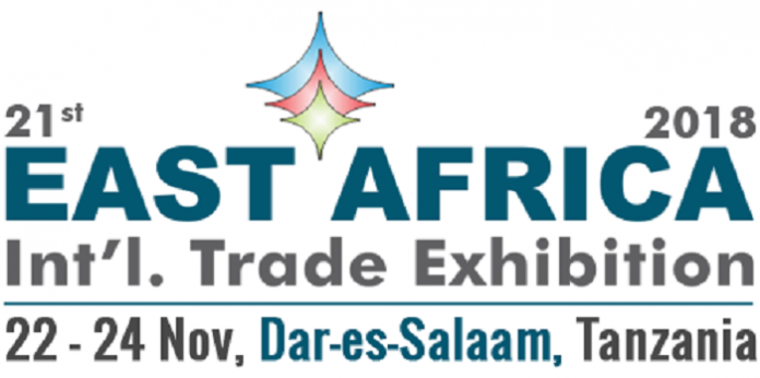 The 21st East Africa International Trade Exhibition
