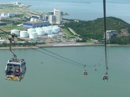 Kenya to commence work on US $57.6m Likoni Channel Cable Car work